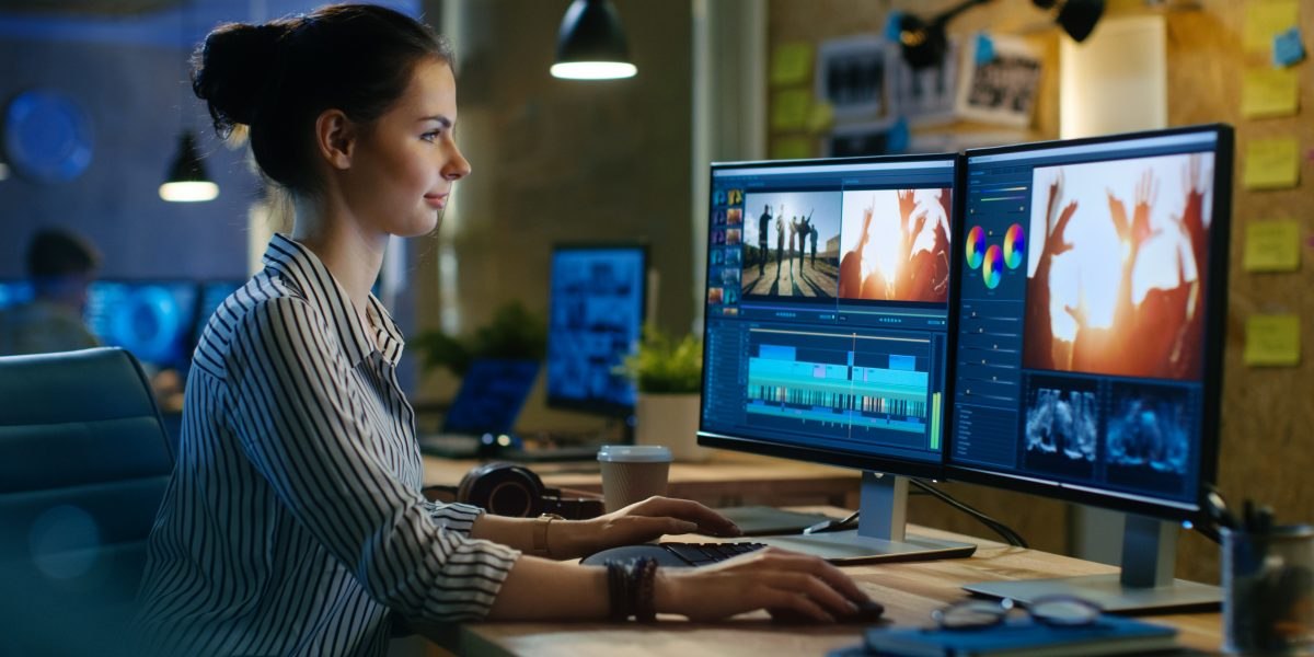 Best Video Editor for 2018 – Video Editing Software Compared
