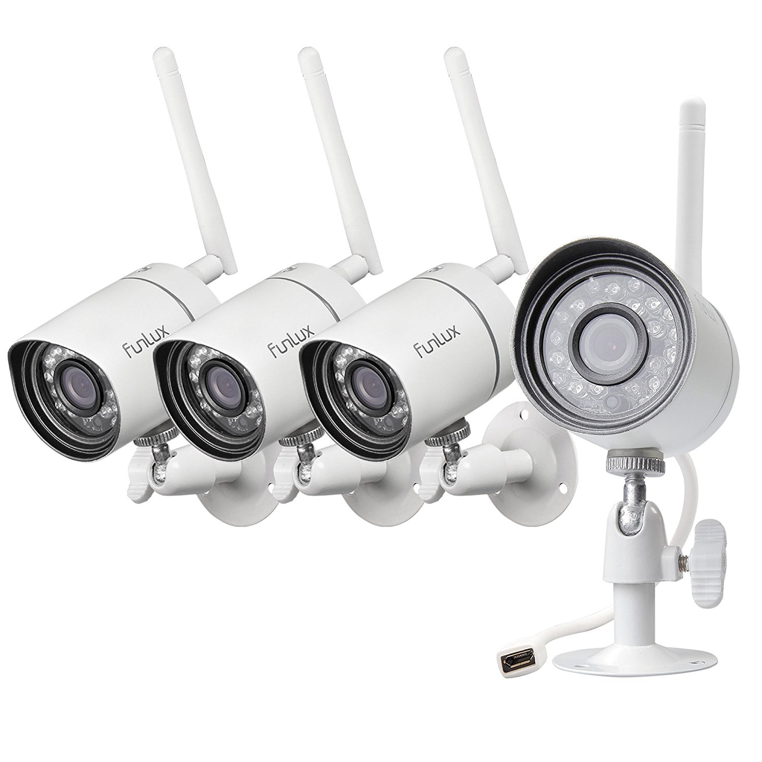 Best Security Cameras for 2019 – Affordable Home Protection