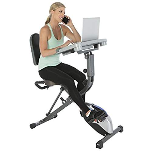 Folding Exercise Bike for 2020 – 10 Reviews For Your Compact Workout