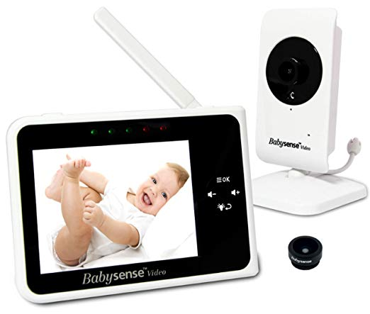 Best Baby Video Monitor for 2019 – Check Our Top 10 Choices